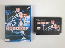 ROBO COP robocop -- Famicom, NES. Japan Game. Work fully. 10504