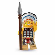 Lego Gorilla Suit Guy Minifigure 8803 Series 3