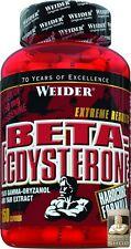 Weider Beta-Ecdysterone BARATTOLO 150 capsule = 174 G (27,58 euro per 100 G)