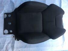 RANGE ROVER EVOQUE FRONT LEFT SIDE LEATHER SEAT BACK REST AIR/BAG COVER