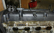 FORD FOCUS 2000 1.6 16V FYDB CYLINDER HEAD WITH VALVES & CAM SHAFTS