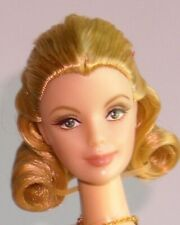 NUDE MATTEL BARBIE DOLL-BEWITCHED-SAMANTHA-BLOND-HAZEL-EYES-FOR-OOAK