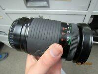 Pheonix AF Zoom-28-210mm 1: 3.5-5.6 Len's(14481-camera-oy)