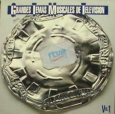 GRANDES TEMAS MUSICALES DE TELEVISION VOLUMEN 1-GATOS EN EL TEJADO + INFORME