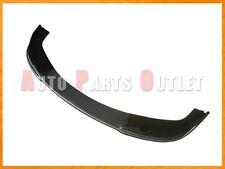Carbon Fiber HM Style Fonrt Lip For 04-10 E60 M-Sport(M-Tech) 528i 535i 550i