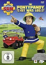 Feuerwehrmann Sam - In Pontypandy ist was los (9.Staffel ... | DVD | Zustand gut