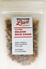 Belgian Rock Sugar, 2 Pounds (32oz) Original Packaging, Sealed, New