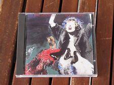 Joni Mitchell-Dog Eat Dog-CD-CDGEF 26455 Geffen Rec.Japan 1985-Sammlerstück