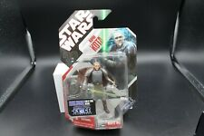 Rahm Kota Star Wars 2007 30th Anniversary Collection #13 Force Unleashed figure