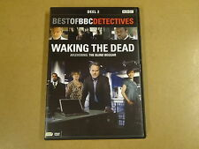 DVD / BEST OF BBC DETECTIVES 2- WAKING THE DEAD - AFLEVERING: THE BLIND BEGGAR