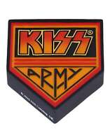 Kiss Bottle Opener Magnet Kiss Army Band Logo new Official Metal One Size