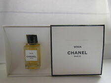 CHANEL Misia Les Exclusifs DE CHANEL EDT 4 ml in scatola in miniatura, 100% ORIGINALE