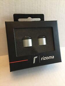 Rizoma Bar End Caps (MA506A)