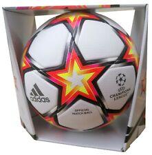 Adidas Finale 21 Pro Matchball Spielball UEFA Champions League 2021/2022 GU0214