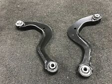 VW GOLF MK5 & AUDI A3 REAR SUSPENSION 2 UPPER TOP TRACK CONTROL ARM + BUSHES