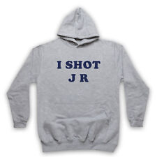 FATHER TED I SHOT JR IRISH COMEDY TV SHOW AS WORN BY ADULTS & KIDS HOODIE