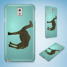 CAMEL SILHOUETTE HARD CASE FOR SAMSUNG GALAXY ACE 3/4/ALPHA