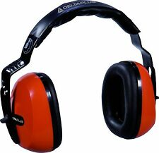 Delta Plus Sepang2 Ear Protection Defenders Comfort Fit PPE Safety (SEPA2OR)