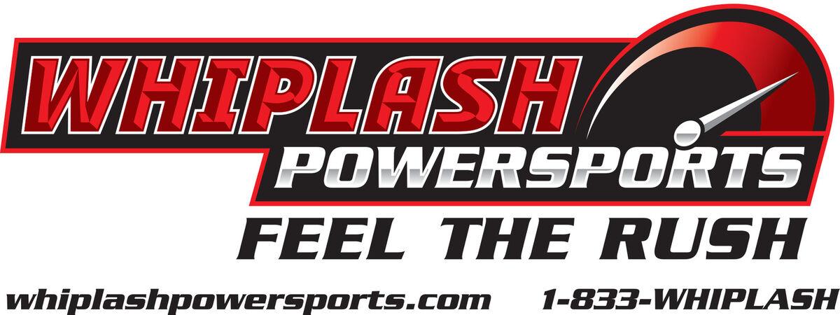Whiplash Powersports
