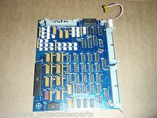 Bayer Industries PC Board 116-538 I/O Assy 116 541 116538 Bayer CNC AS15-40