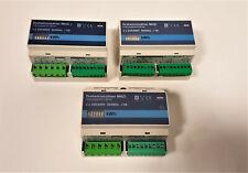 3 x NZR MHZ i Drehstromzähler Impulsgeberzähler (48)