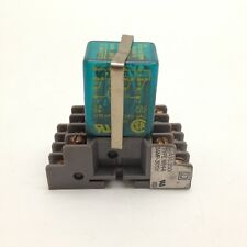 Square DRelay Type RS14 w/ base   #6790
