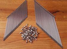 Spokes Zundapp DB 234 NORMA LUXUS Stainless Steel 72 Pieces + Nipples