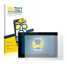 2x BROTECT Screen Protector for Sony Xperia Tablet Z LTE SGP321 Protection Film