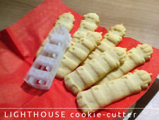 Light house Cookie Pastry Biscuit Cutter Icing Fondant Baking Bake Lighthouse