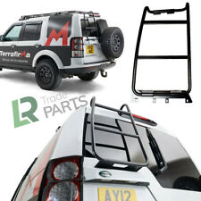 LAND ROVER DISCOVERY 3 & 4 TERRAFIRMA ROOF RACK ACCESS LADDER TF973 (2004-2016)
