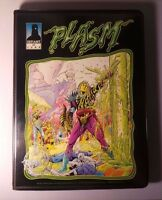 1993 Defiant Comics: Plasm #0 Second Edition : Comic/Card Set - NM+ 9.6-9.8