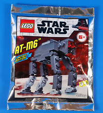LEGO®  Star Wars  Limited Edition 911948 AT-M6