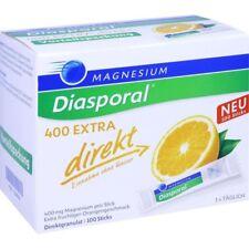 Magnesio Diasporal 400 Extra Direttamente Granulato 100 Pz. PZN11594238