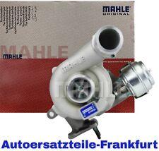 ORIGINAL MAHLE Turbolader ALFA ROMEO 147 (937) GT 156 (932) 1.9 JTD + FIAT STILO