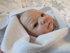 Vincent Reborn Baby Boy Doll