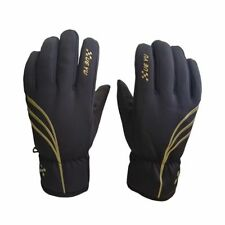 Winter Cycling Ski Outdoor Gloves Waterproof Warm Gloves Snowmobile Gloves