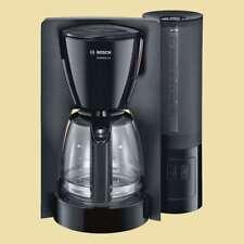 Bosch Glaskrug-Kaffeemaschine TKA 6A043 ComfortLine - schwarz/anthrazit