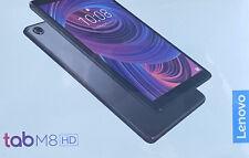 Lenovo Tab M8, 8 Zoll HD Tablet-PC, 2 GB RAM, 32 GB, Wi-Fi, grey Grau NEU&OVP