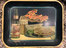 New listing Vintage Berghoff Dortmunder Pale Beer Tray Sign Fort Wayne In