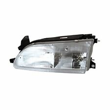 Fits 1993-1997 Toyota Corolla Left Driver Side Headlight Lamp Assembly LH