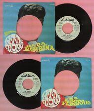 LP 45 7'' LITTLE TONY Era febbraio Bada bambina 1969 italy PROMO no cd mc dvd