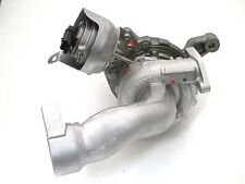 Turbo Turbocharger Citroen Jumpy 2.0 Hdi / Fiat Scudo 2.0 MJT 130 (2008-) 807489