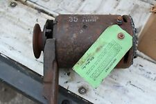 Ford Flathead V8 6 Volt 35 Amp Generator Ford Authorized Reconditioned years ago