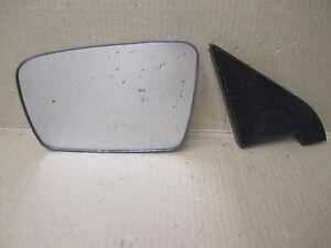 MAZDA MPV 89-98 1989-1998 POWER MIRROR GLASS MOTOR TRIM DRIVER LH LEFT