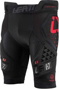 Leatt Men's 3DF 5.0 Bicycle Impact Shorts Mountain Bike MTB BMX