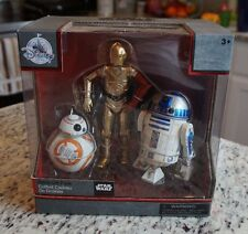 Droid Gift Pack 3 Pack STAR WARS Disney Store EXCLUSIVE Die Cast Elite Series