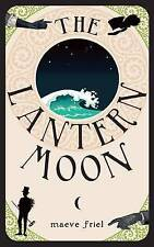 The Lantern Moon by Maeve Friel (Paperback) New Book