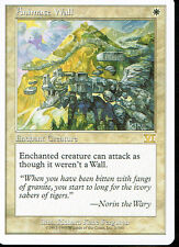 MAGIC THE GATHERING 6TH EDITION WHITE ANIMATE WALL