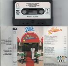 POOH musicassetta MC MC7 ALOHA made in ITALY 1984