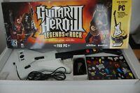 Guitar Hero III: Legends of Rock (PC, 2007) GUITAR CONTROLLER only